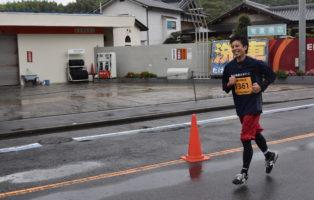 第32回ヒロシマMIKANマラソンに参加しました