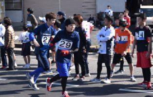 第41回江田島市駅伝大会